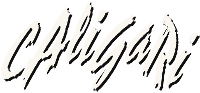 Caligari-Logo